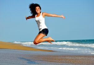 Hoe zorg je voor meer blijheid?
