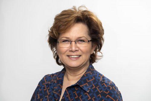 Zita Schwab